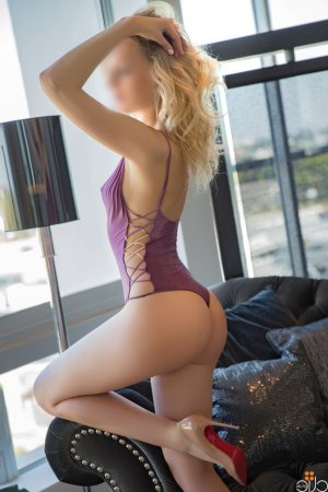 Alix-marie live escorts in Wylie TX, thai massage