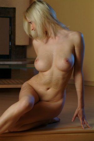 Evangelyne escort girls & nuru massage