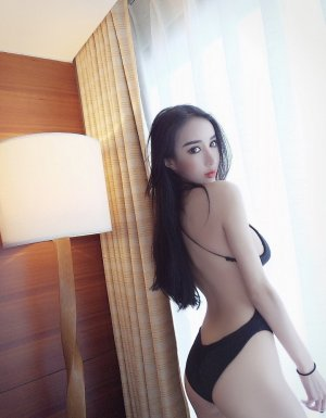 Franciska escort in Socastee SC & happy ending massage