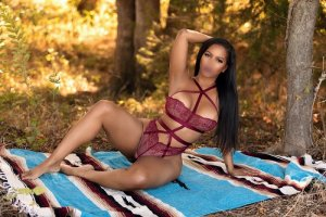Kyriane erotic massage in Sugar Land