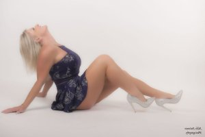 Cathya massage parlor in Shreveport & escort girl
