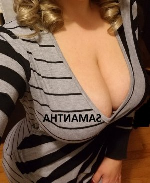 Kymia nuru massage in Aldine and call girls